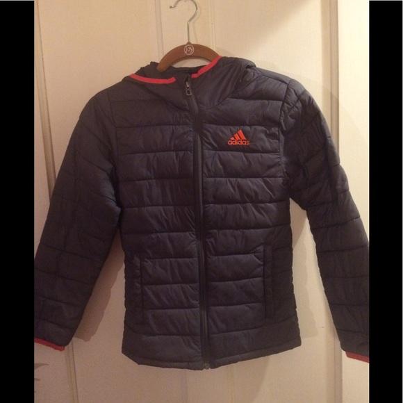 8f1565c9c adidas Jackets & Coats | Boys Winter Jacket Small 8 | Poshmark